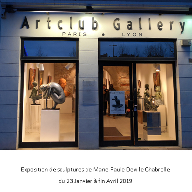 Expo fin avril 2019 ARTCLUB Lyon_SQ